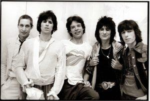 Rolling Stones 1978